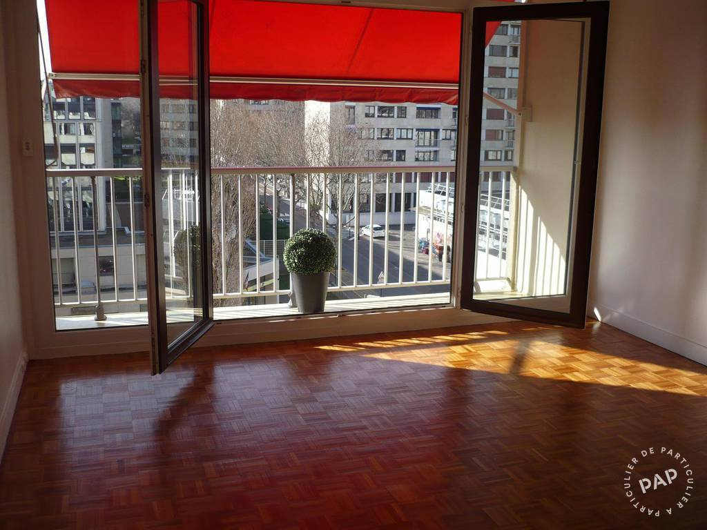 Location Appartement Antony (92160) 63m² 1.375€