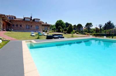 Vente maison 490m² Eysines (33320) - 1.450.000€