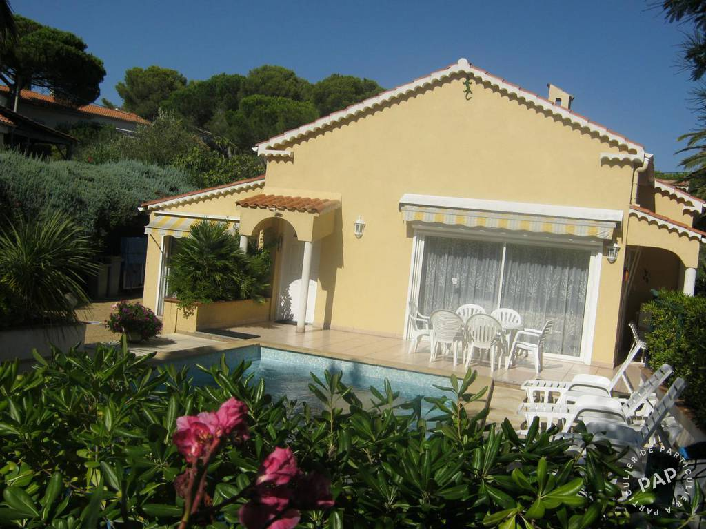 Vente Maison Fréjus / Saint Aygulf 120m² 585.000€