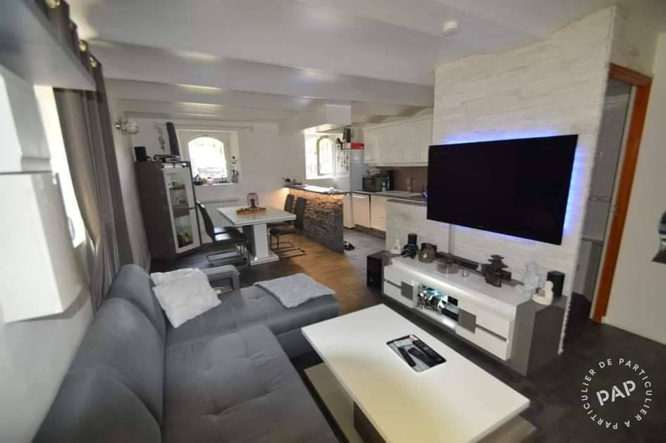 Vente Appartement Saint-Soupplets (77165) 68m² 172.000€