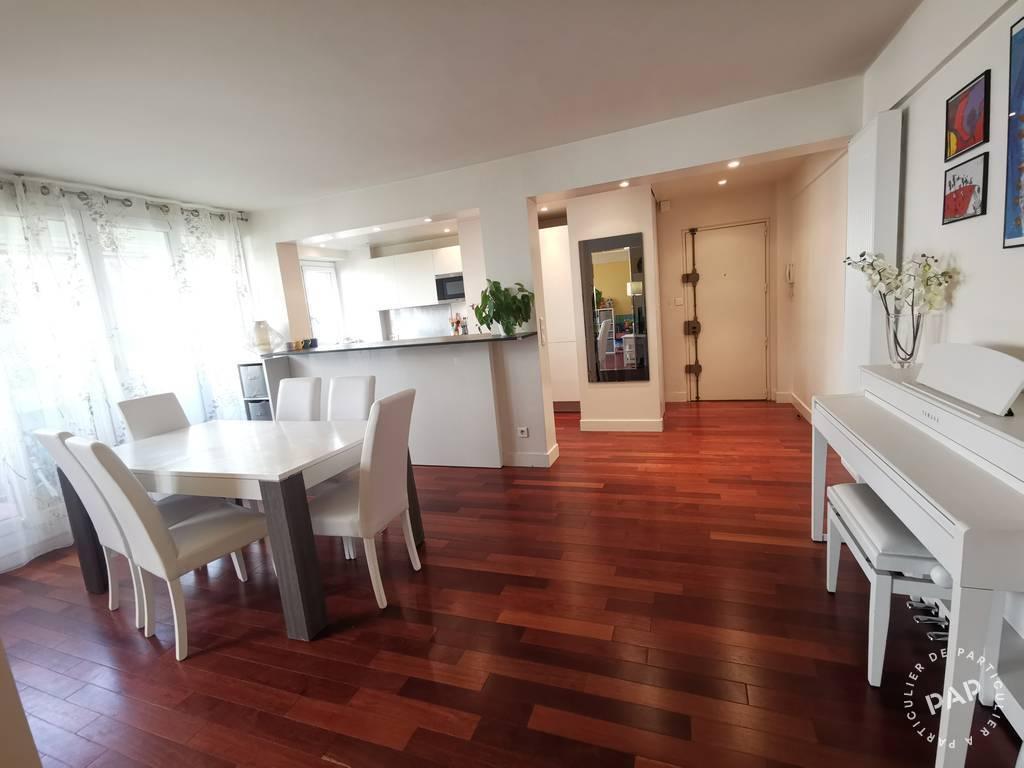 Vente Appartement Puteaux (92800) 82m² 515.000€