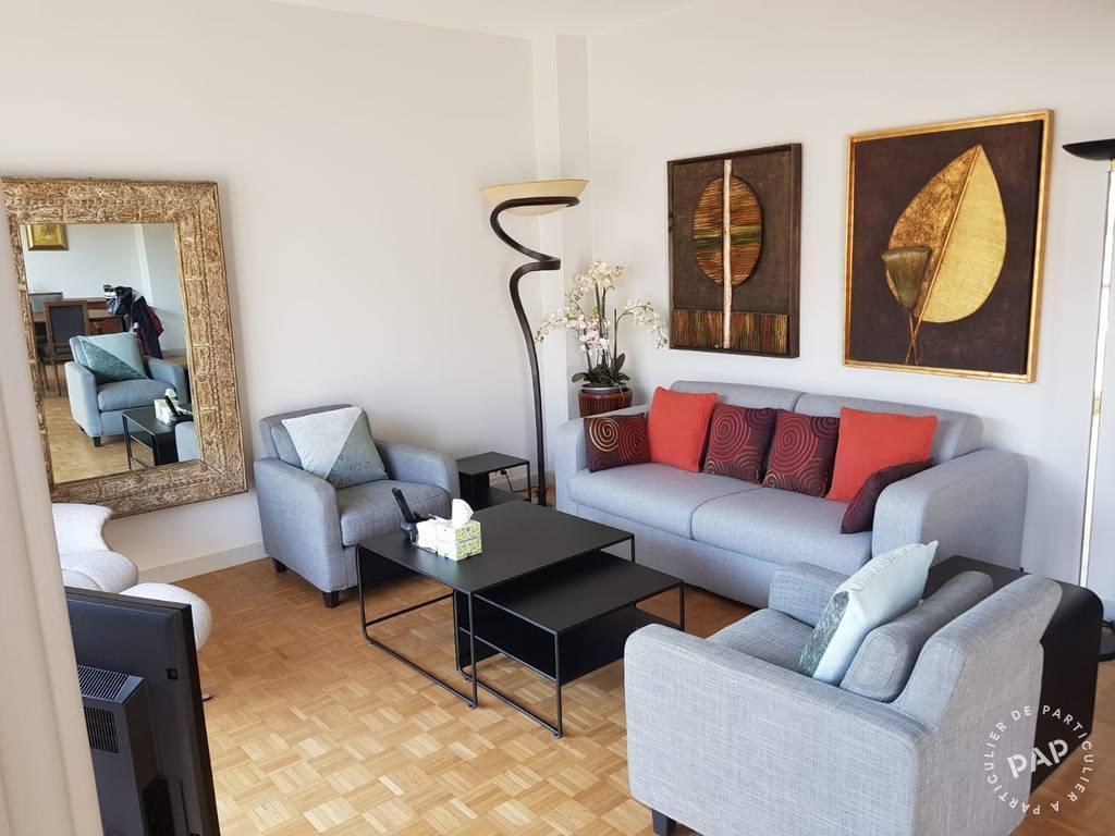 Location Appartement Paris 8E (75008) 70m² 3.900€