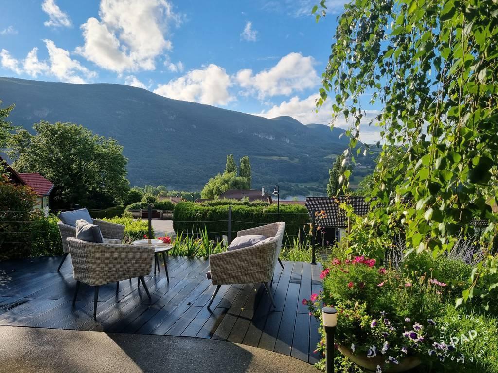 Vente Maison Léaz (01200) 138m² 465.000€