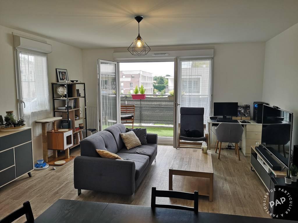 Vente Appartement Saulx-Les-Chartreux (91160) 70m² 279.000€