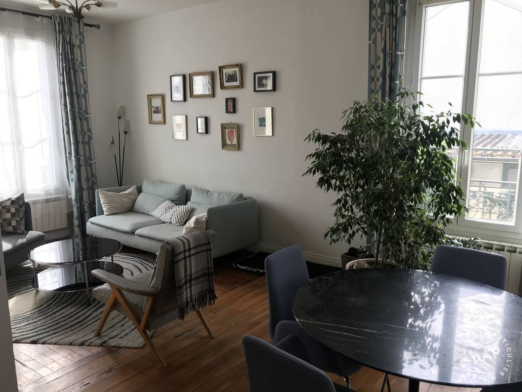 Vente Appartement Maisons-Alfort (94700) 72m² 539.000€