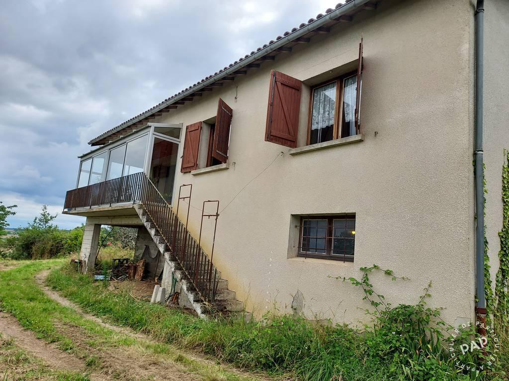 Vente Maison Lavit (82120)