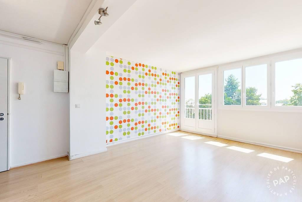 Vente Appartement Saint-Cyr-Sur-Loire (37540)