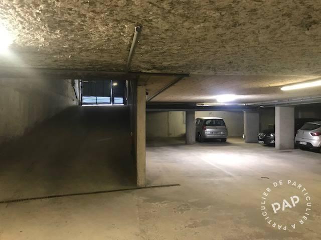 Vente Garage, parking Nancy (54000)