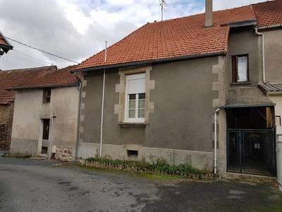 Saint-Maurice-La-Souterraine (23300)