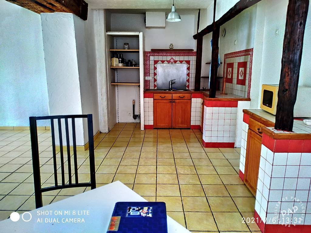 Vente Maison Saulchery (02310)
