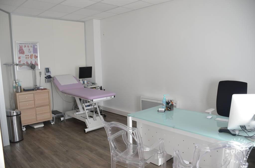 Location Bureaux et locaux professionnels Saint-Germain-En-Laye (78100)