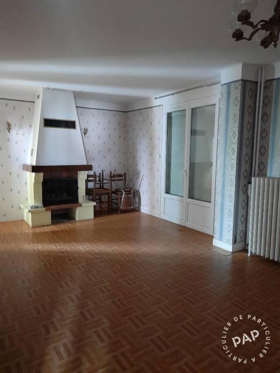 Vente Maison Brienon-Sur-Armançon (89210)