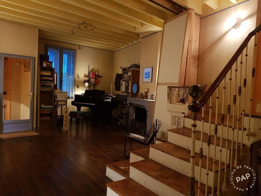 Vente Maison Rillieux-La-Pape (69140)