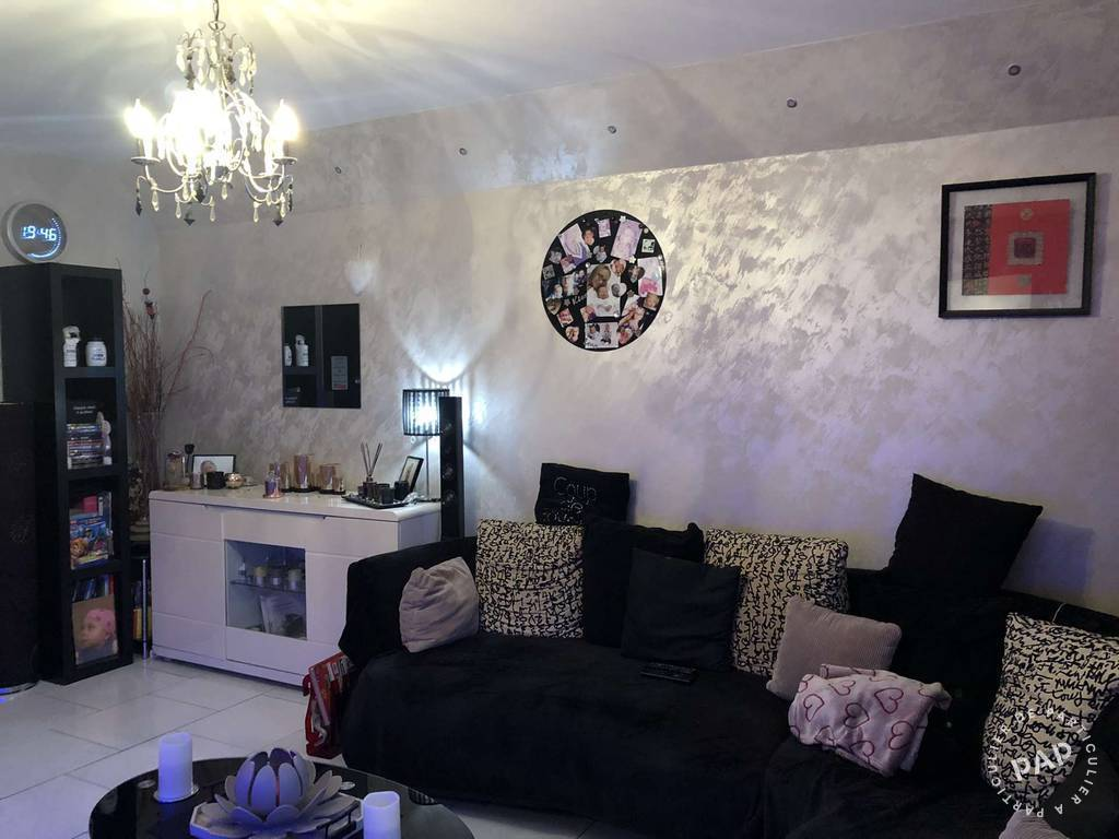Vente Appartement Toulon (83200)