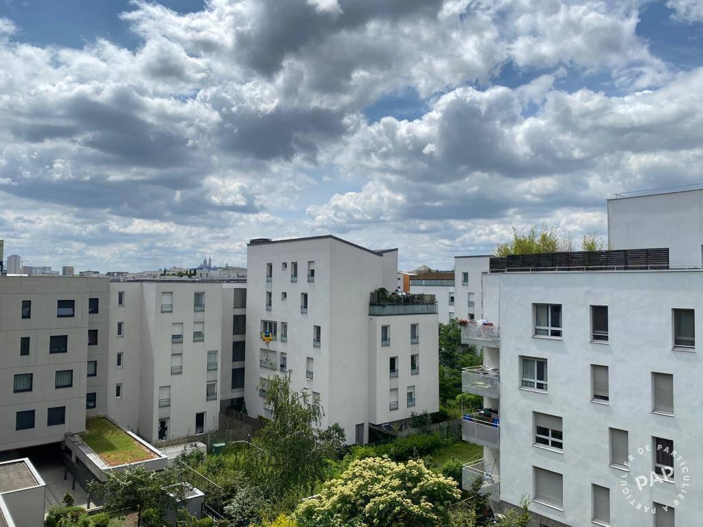 Vente Appartement Saint-Denis (93210)