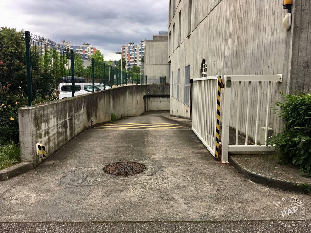 Vente Garage, parking Échirolles (38130)