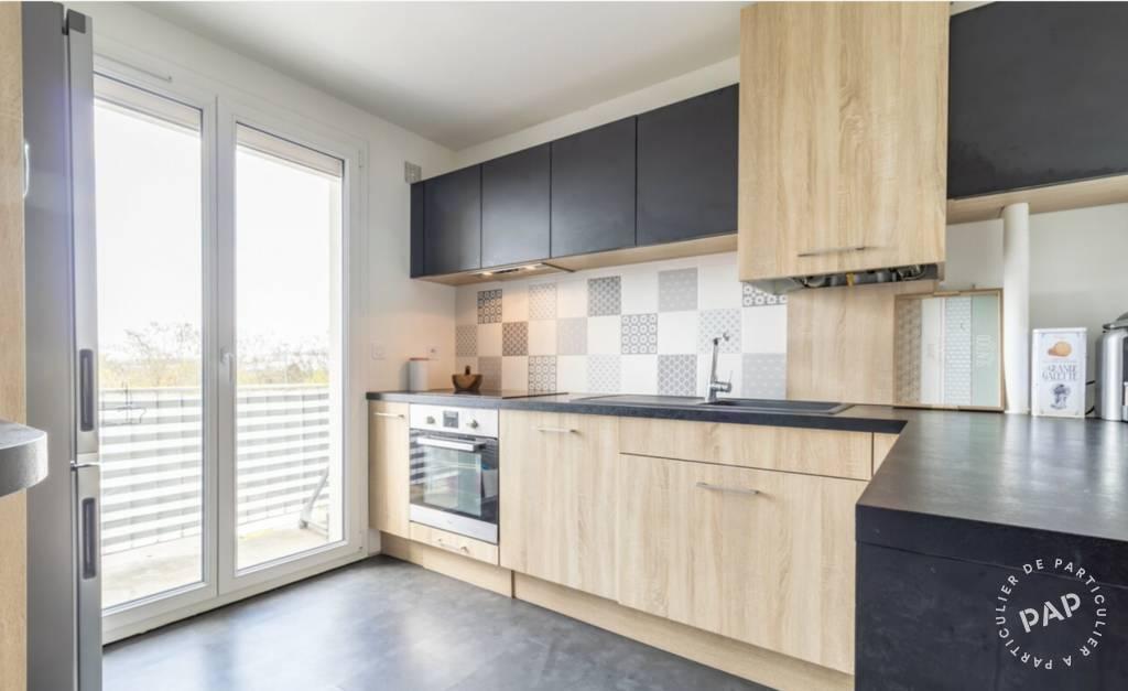 Vente Appartement Andrésy (78570)