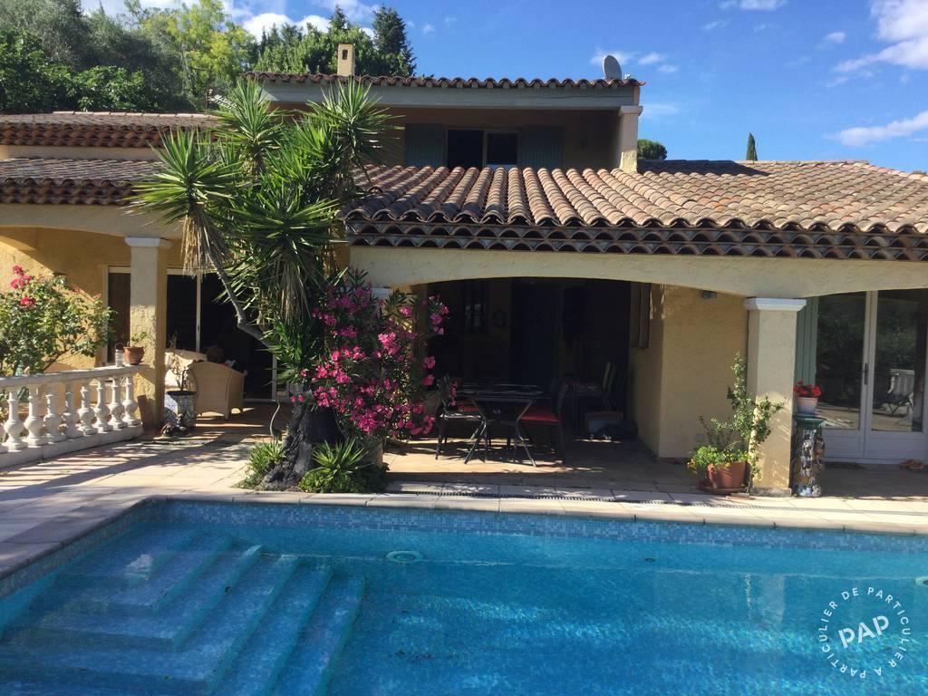 Vente Maison Grasse (06130)