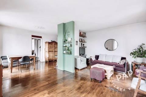 Vente Appartement Gentilly (94250)
