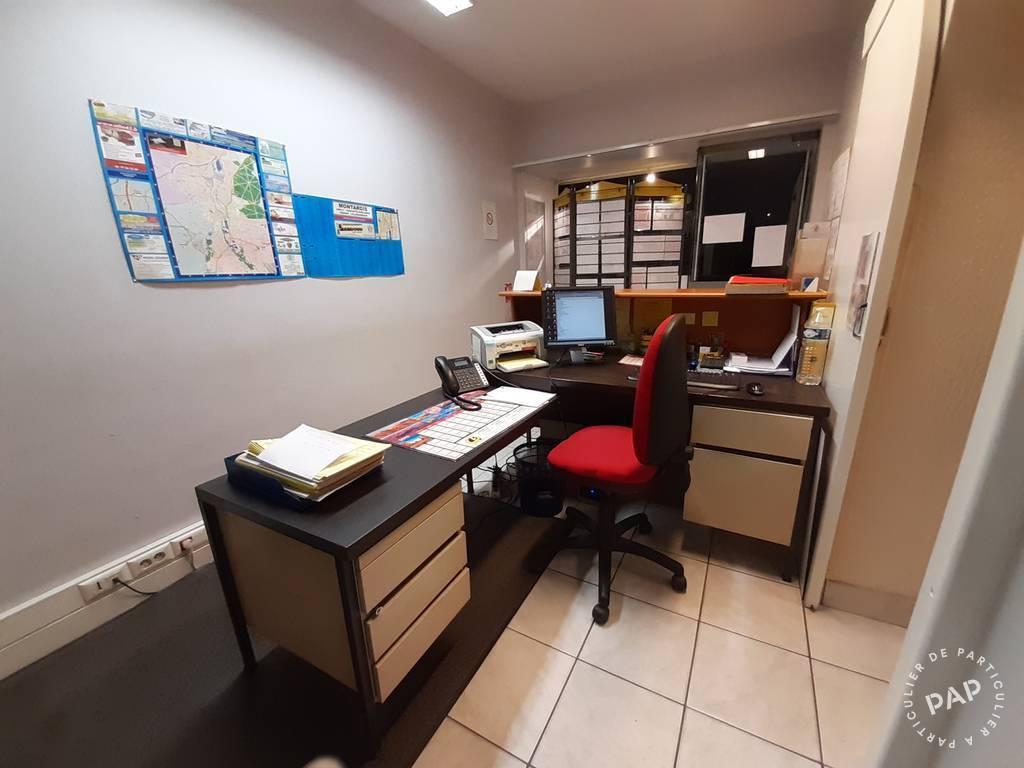Vente et location Local commercial Montargis (45200)