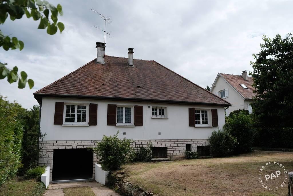 Vente Maison Saint-Arnoult-En-Yvelines (78730)
