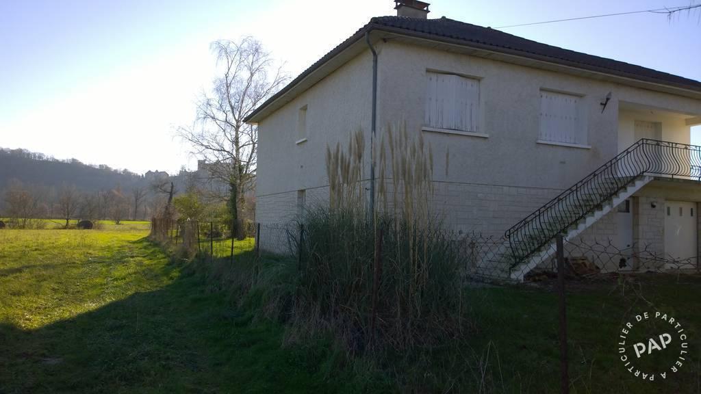 Vente Maison Prudhomat (46130)