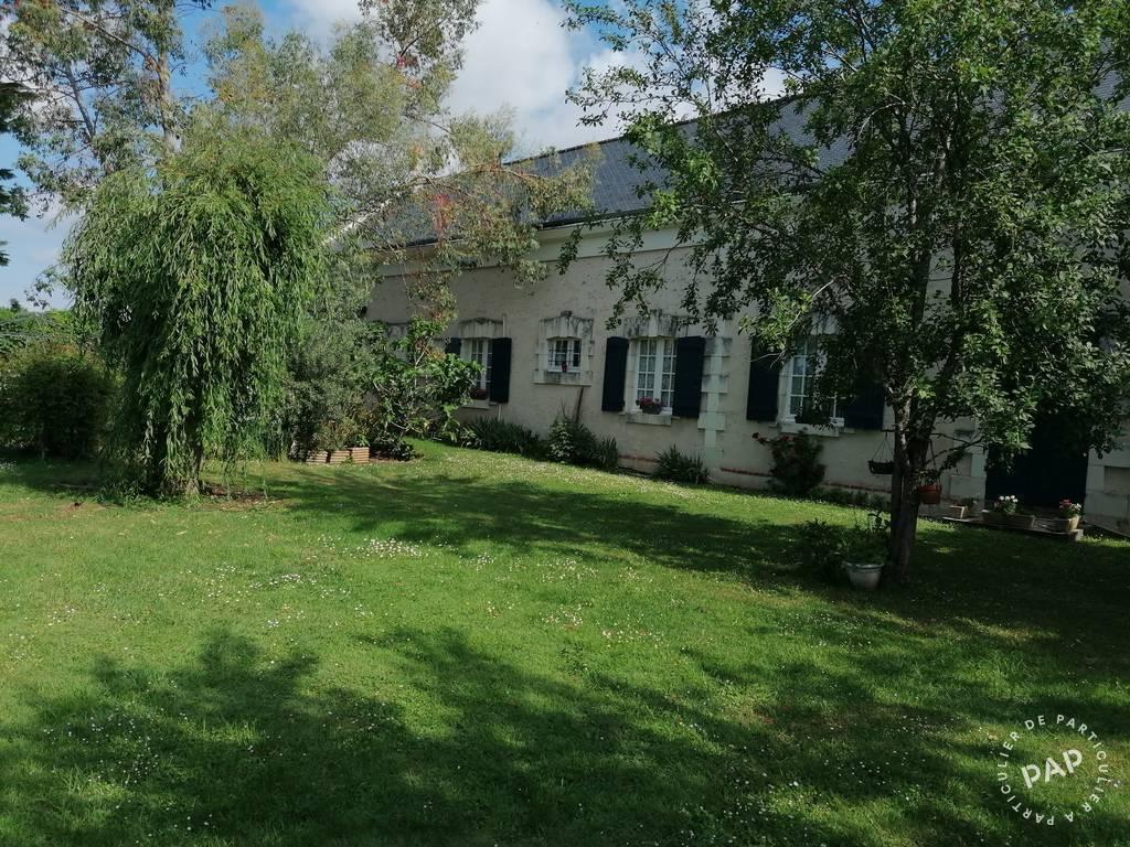 Vente Maison Azay-Sur-Cher (37270)