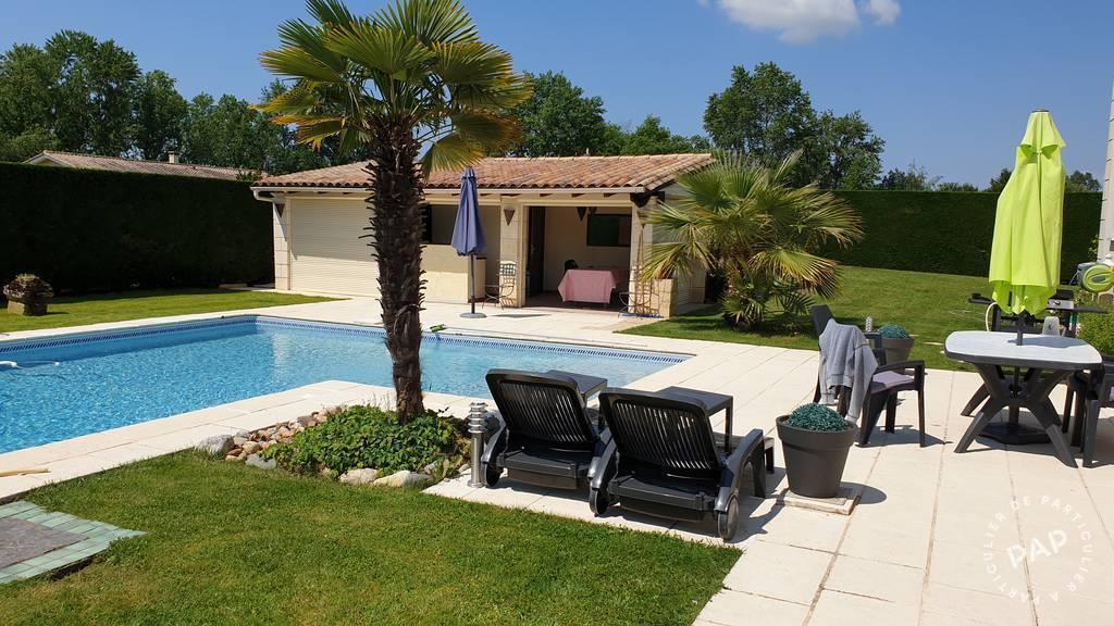 Vente Maison Lamothe-Montravel (24230)