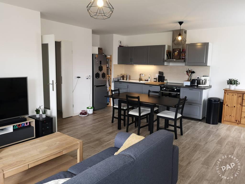 Vente Appartement Saulx-Les-Chartreux (91160)