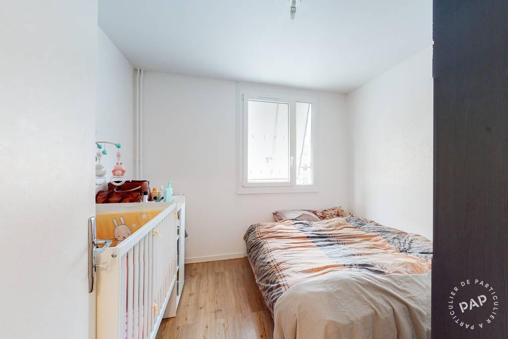 Vente immobilier 115.000€ Joué-Lès-Tours (37300)