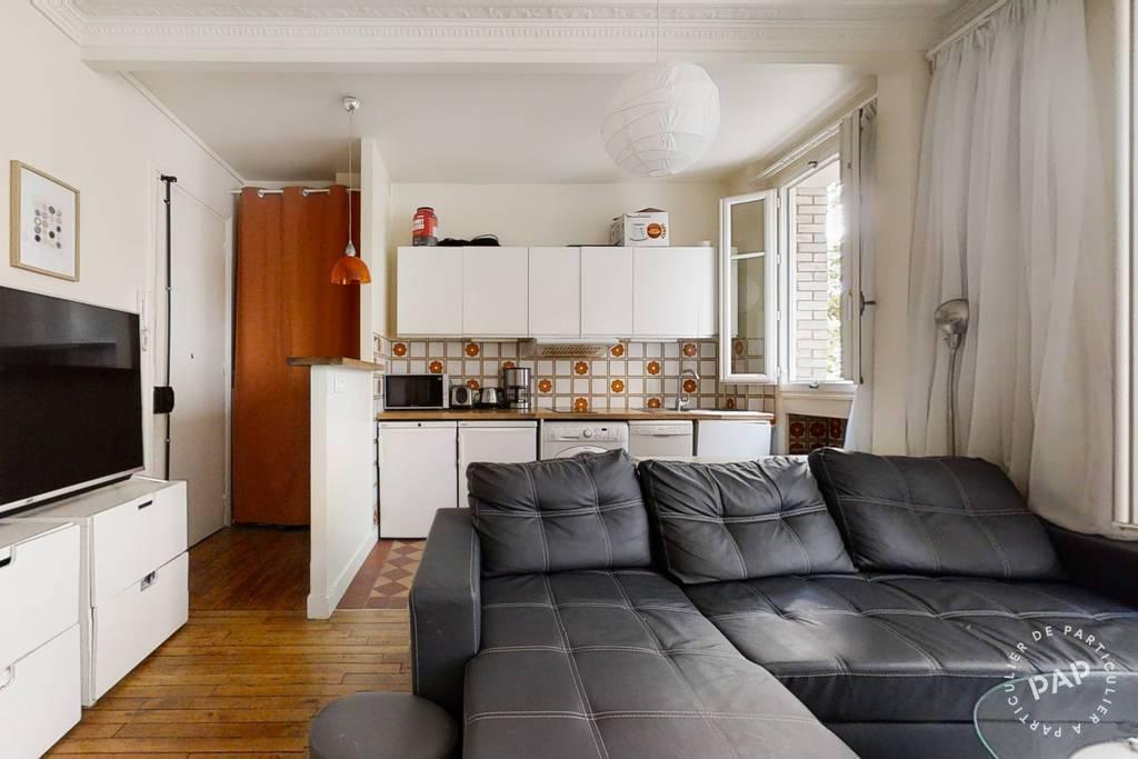 Vente immobilier 295.000€ Paris 15E (75015)