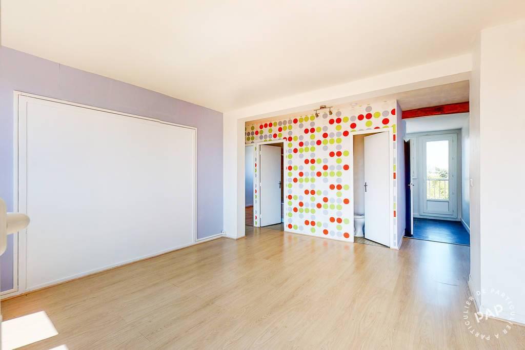 Vente immobilier 117.500€ Saint-Cyr-Sur-Loire (37540)