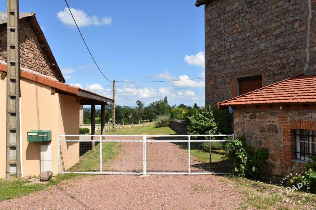Vente immobilier 389.000€ 20 Km Roanne