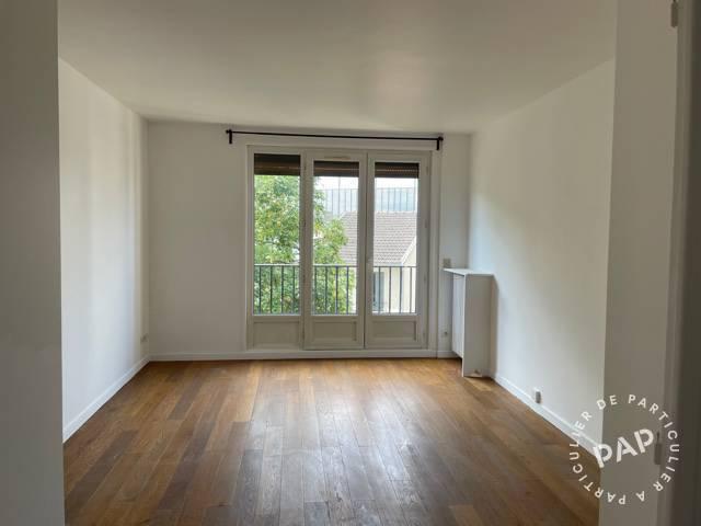 Location immobilier 1.300€ Nanterre (92000)