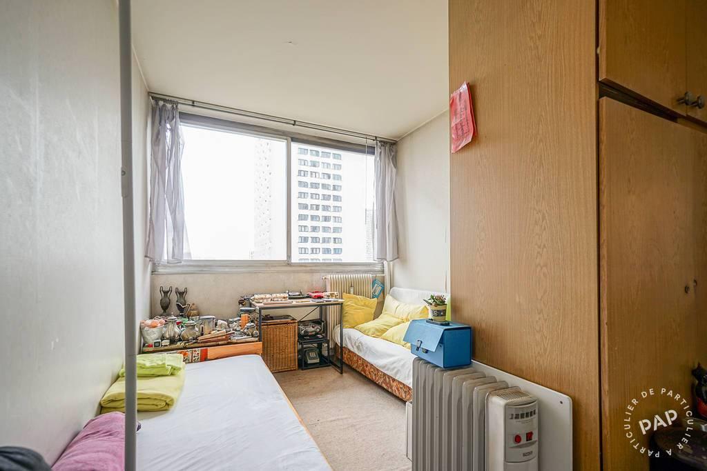 Vente immobilier 300.000€ Paris 13E (75013)
