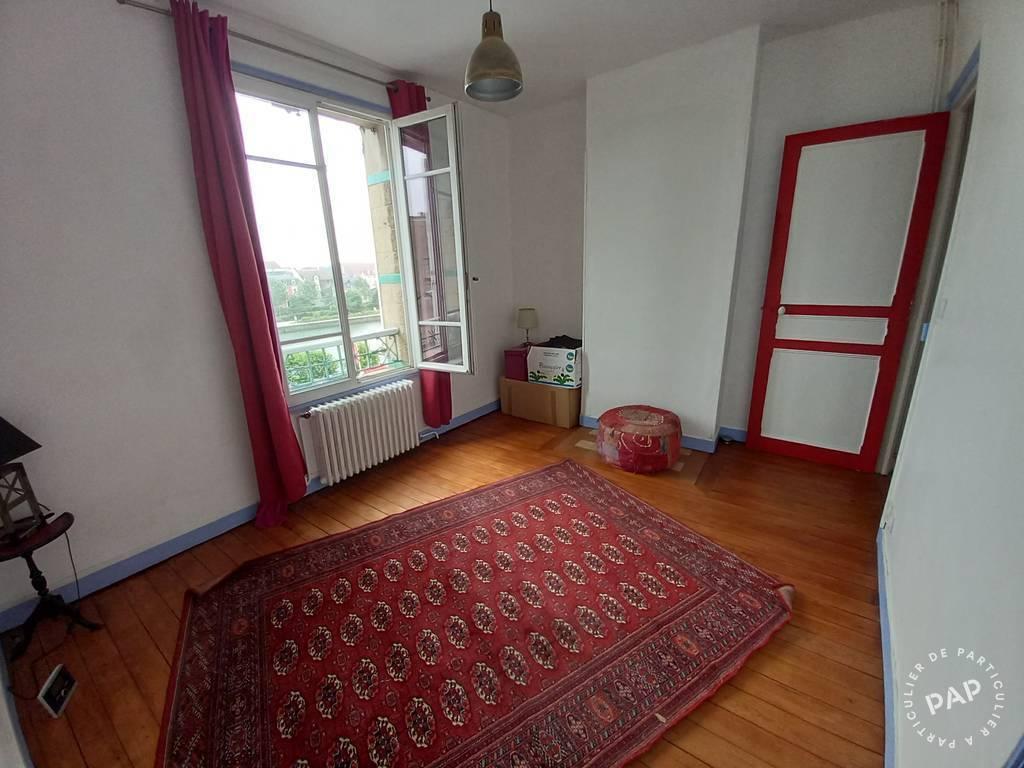Vente immobilier 640.000€ Trouville-Sur-Mer (14360)