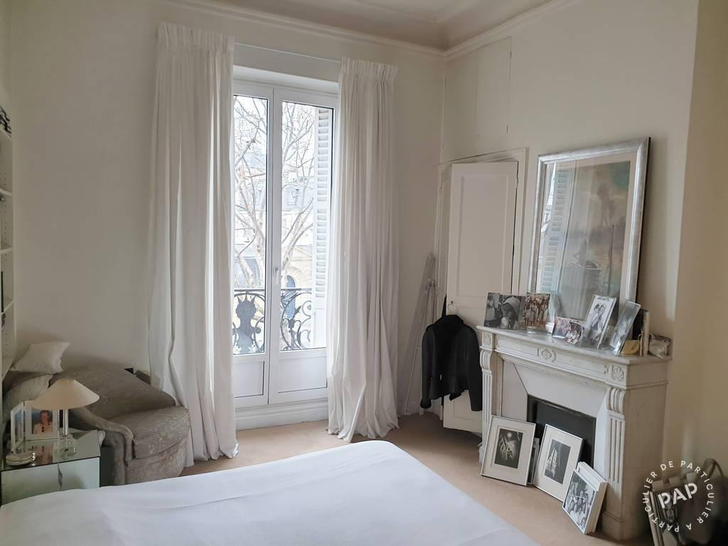 Vente immobilier 2.350.000€ Paris 7E