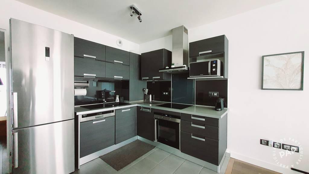 Vente immobilier 525.000€ Clichy (92110)