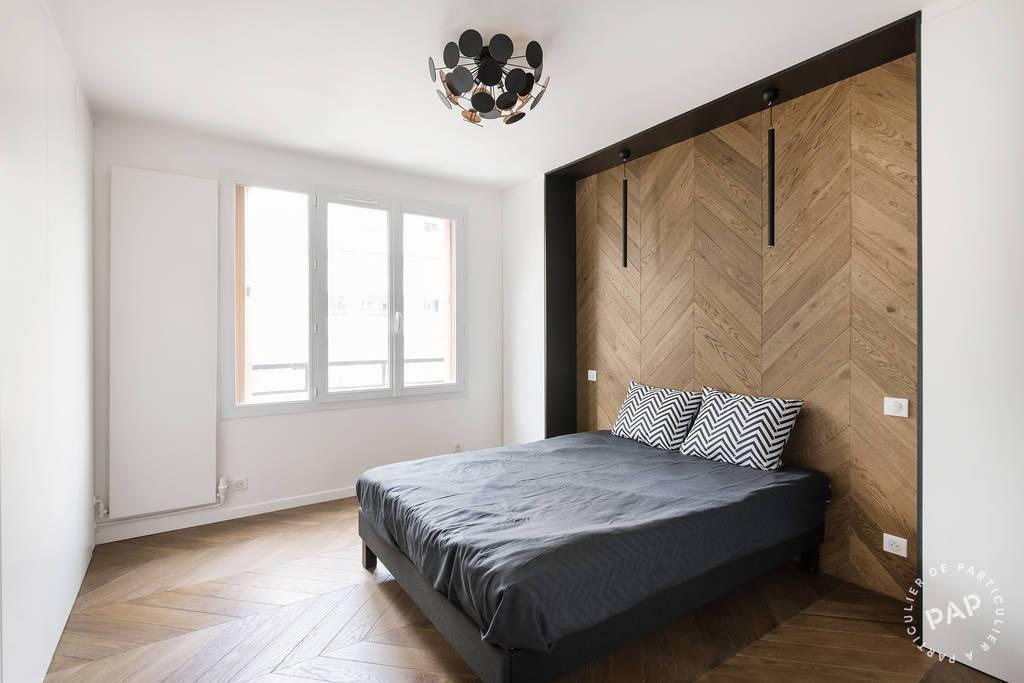 Vente immobilier 1.099.000€ Paris 12E (75012)