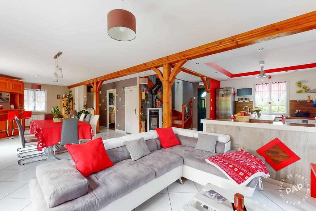 Vente immobilier 300.000€ Caen