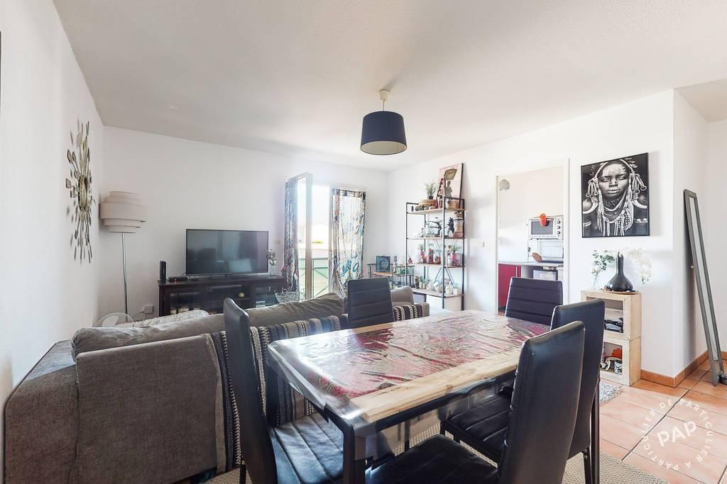 Vente immobilier 110.000€ Sorgues (84700)