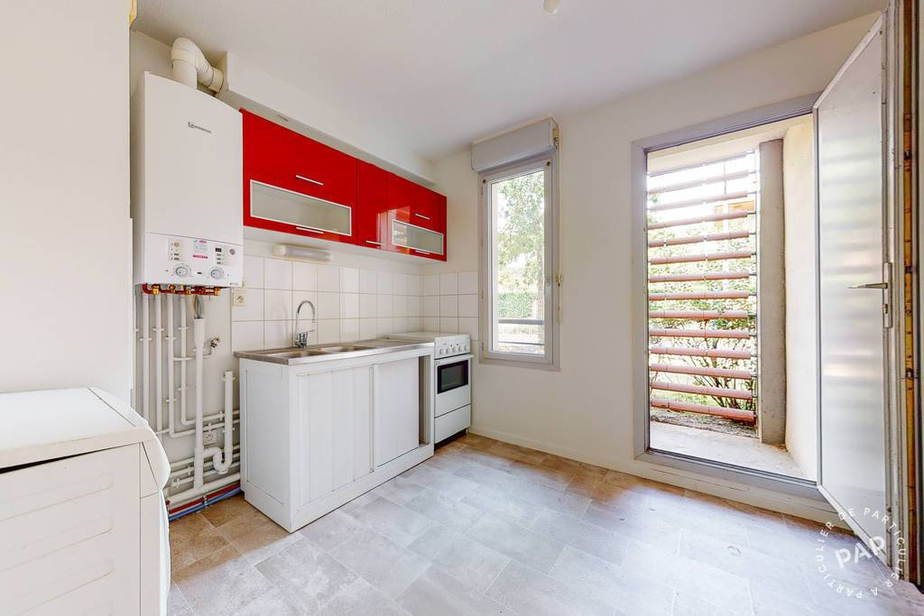Vente immobilier 205.000€ Toulouse (31300)