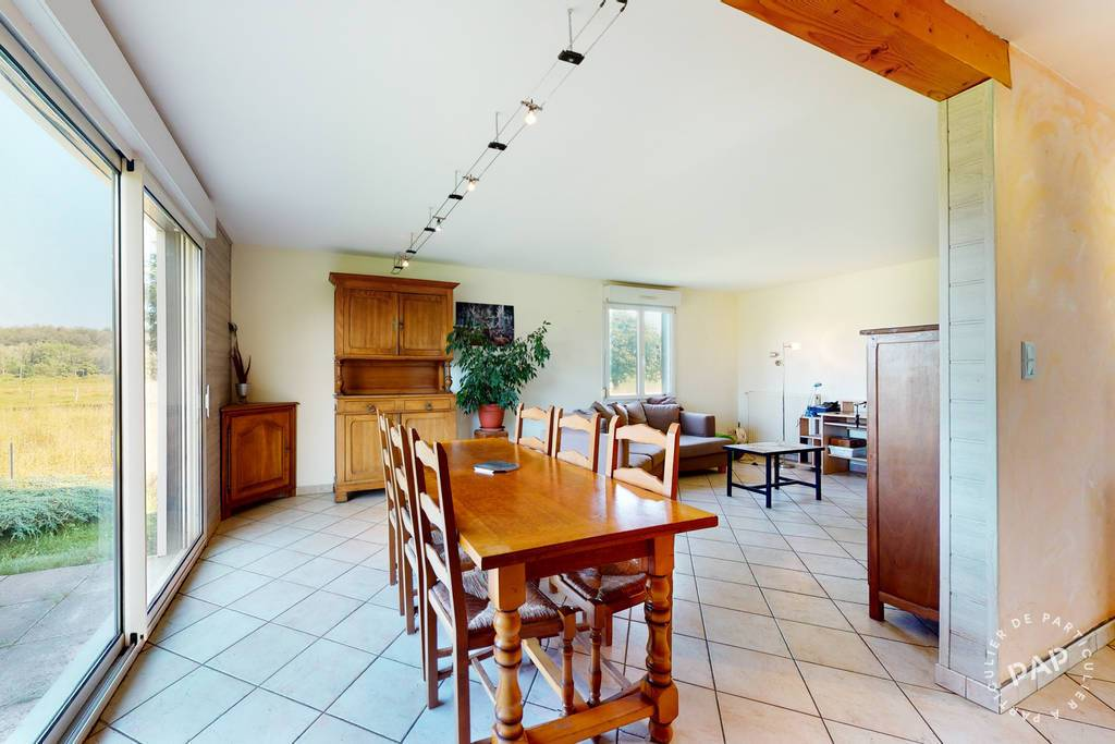 Vente immobilier 180.000€ Froideconche