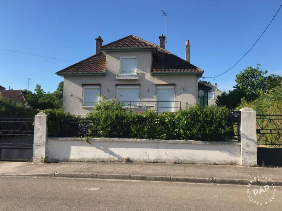 Vente immobilier 130.000€ Brienon-Sur-Armançon (89210)