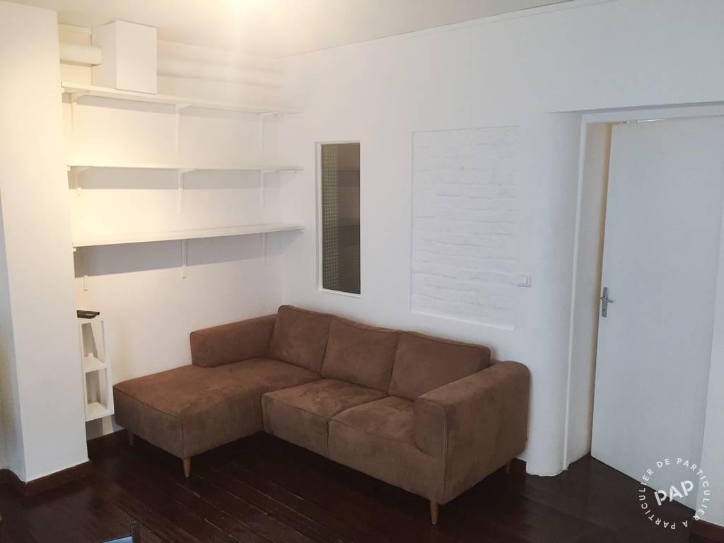 Vente immobilier 330.000€ Paris 20E (75020)