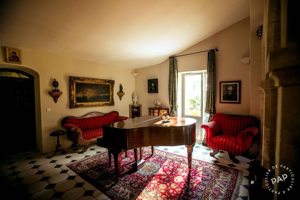 Vente immobilier 1.890.000€ Lourmarin