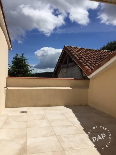 Vente immobilier 130.000€ Geaune (40320)