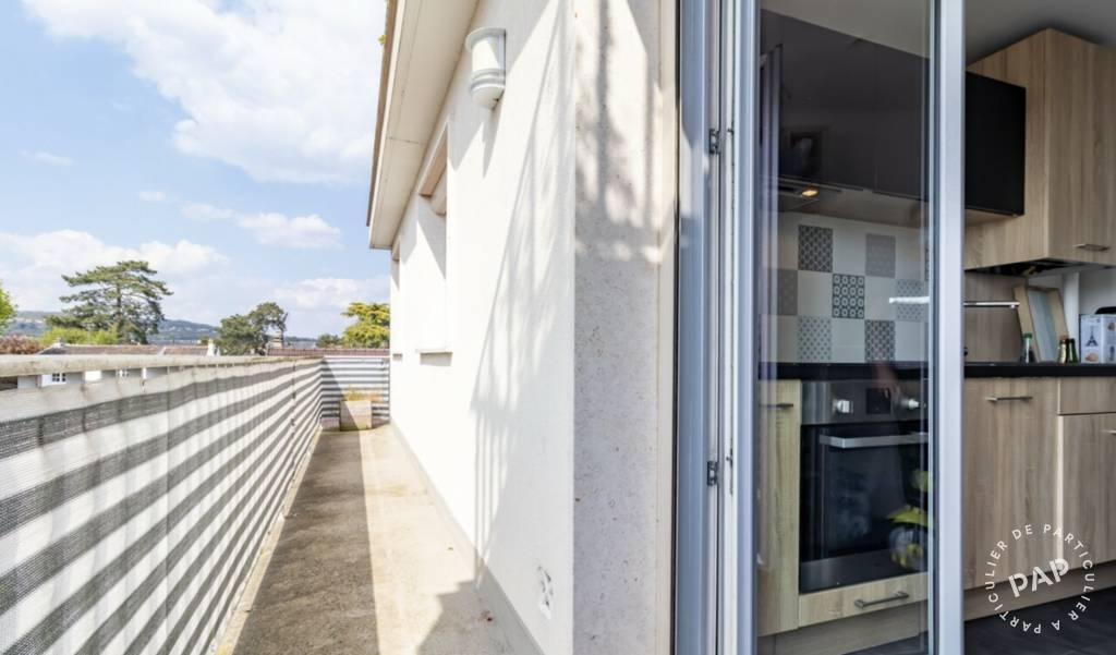 Vente immobilier 215.000€ Andrésy (78570)