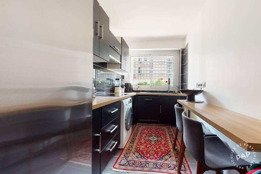 Vente immobilier 1.120.000€ Paris 12E (75012)