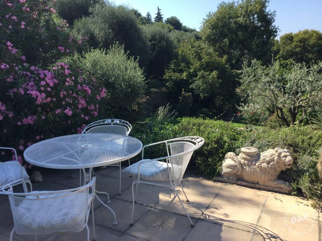 Vente immobilier 730.000€ Grasse (06130)